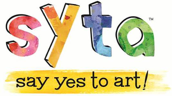 say yes to art