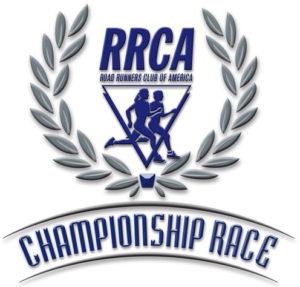 RRCA Championship Race logo