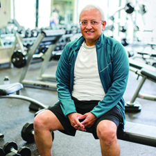 OUR PARTNER IN HEALTH, SAINT ALPHONSUS, FOCUSES ON MEN'S HEALTH, HEADACHE AWARENESS, CANCER SURVIVORS DURING JUNE