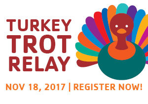 2017 Turkey Trot Relay