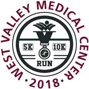 West Valley 10k/5k Walk Run