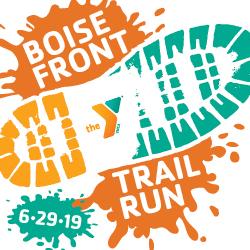 YMCA Boise Front Trail Run