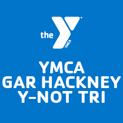 Gar Hackney Y-Not Triathlon
