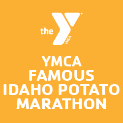 Famous Idaho Potato Marathon The Turkey Day 5K BOISE is a Running race in Boise, Idaho consisting of a 5K.