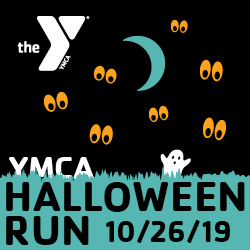 Halloween Run - Treasure Valley Family YMCA