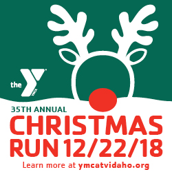 Christmas Run - Treasure Valley Family YMCA