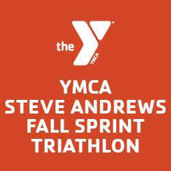 Steve Andrews Fall Sprint Triathlon