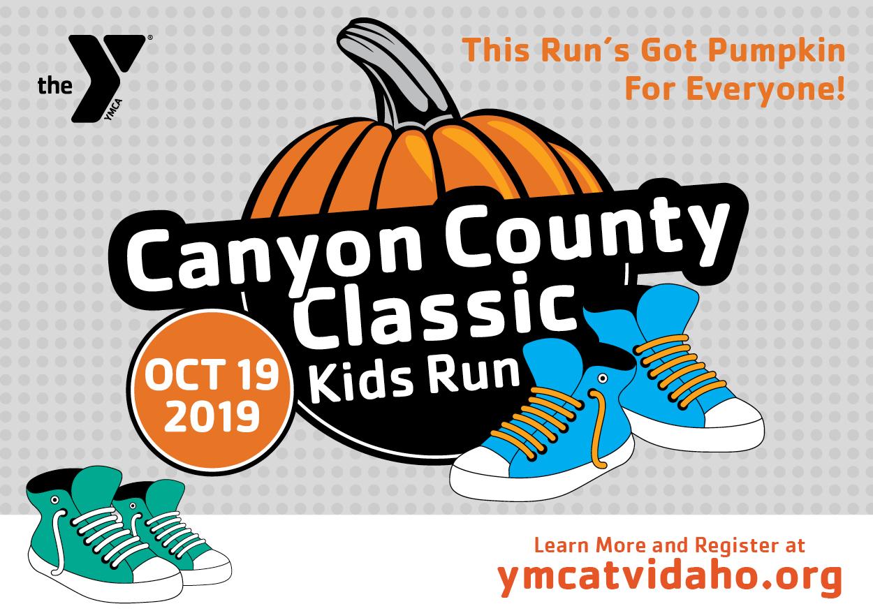 Canyon County Classic - Treasure Valley Family YMCA
