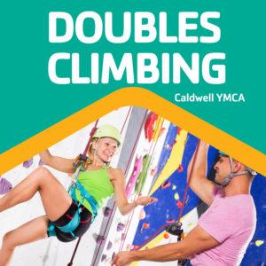 Doubles Climbing