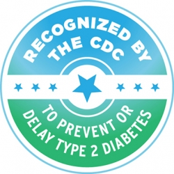CDC Recognition Seal