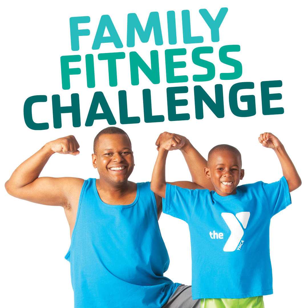 Family Fitness Challenge Treasure Valley Family Ymca