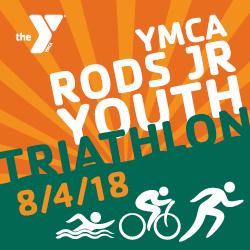 RODS JR Youth Triathlon at Hidden Springs