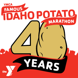 Image for race FAMOUS IDAHO POTATO MARATHON