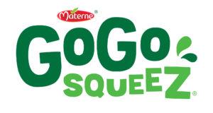 Go Go Squeeze logo