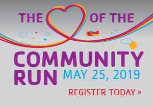 Heart of The Community Run - Treasure Valley Family YMCA