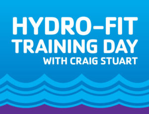 Hydro-Fit Training Day with Craig Stuart