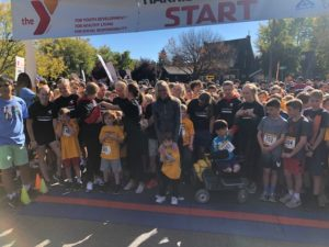 Event Sets Example for Kids of All Abilities