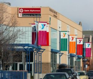 The Downtown Boise YMCA is not leaving downtown Boise