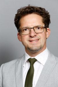 Matt McCarter