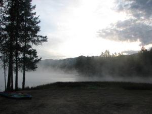 Fish & Game Seeks Horsethief Reservoir Camp Host