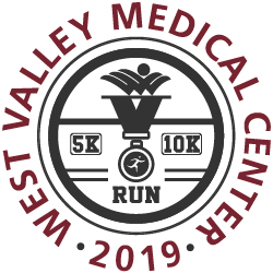 West Valley 10k/5k Walk Run