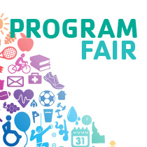 Health & Well-being Program Fairs
