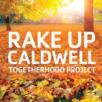Rake Up Caldwell
