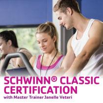 Schwinn® Classic Certification