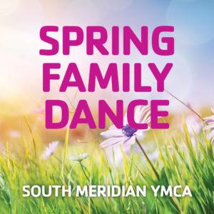 Spring Family Dance