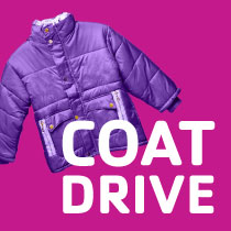 Togetherhood Coat Drive