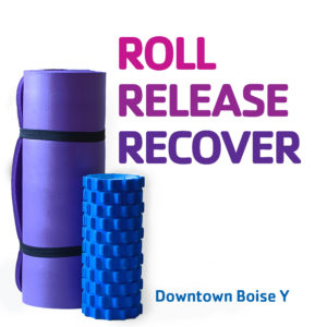 Trigger Point Release, and Foam Rolling Workshop