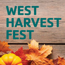 West Y Harvest Event