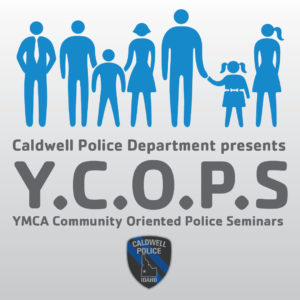 Y.C.O.P.S. (YMCA Community Oriented Police Seminars)