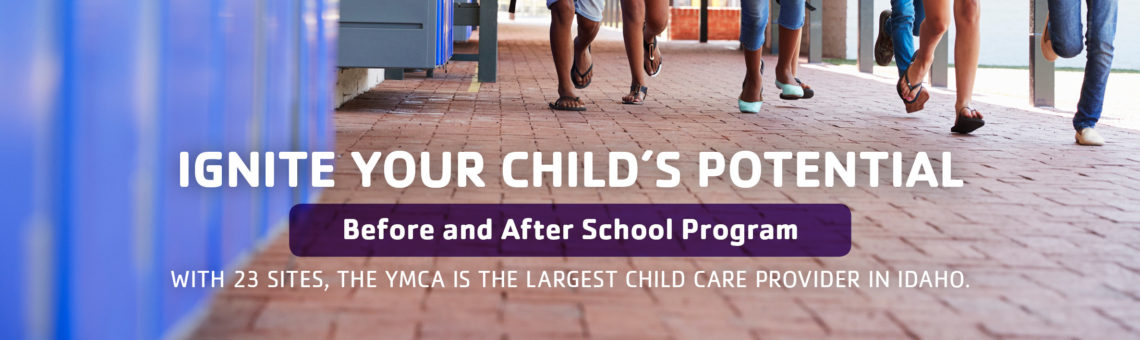 Before & After School Care - Treasure Valley Family YMCA
