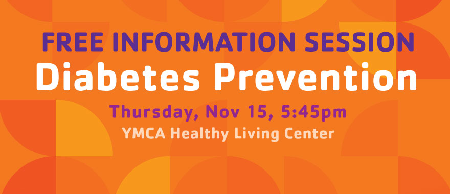 FREE Informational Session on Diabetes Prevention - Treasure Valley