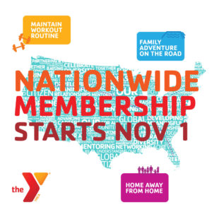 Always Welcome in Every Community – Nationwide Membership