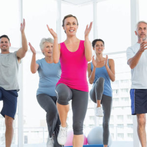 Super Saturday Launch & Health & Fitness Expo