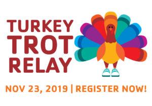 Turkey Trot Relay 2019