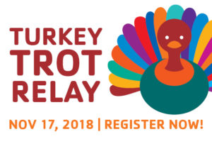 2018 Turkey Trot Relay