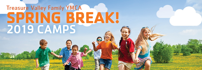 2019 Spring Break Camps