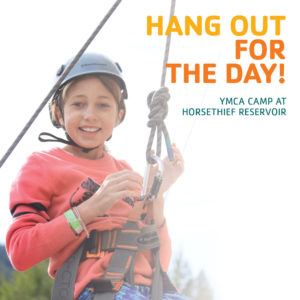 Community Open House | YMCA Camp at Horsethief Reservoir