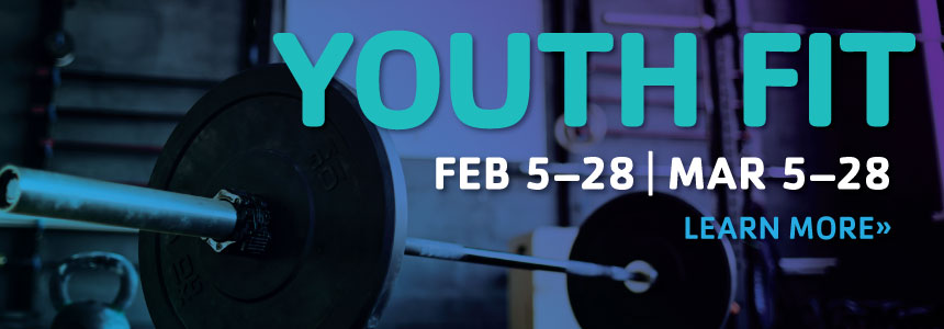 Youth Fit program