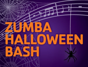 Zumba Halloween Bash Treasure Valley Family Ymca