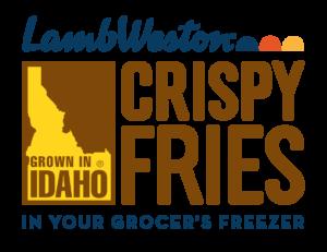Lamb Weston Crispy Fries