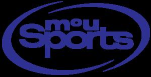 McU Sports Blue Logo