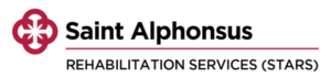 St Alphonsus Rehabilitation Services logo