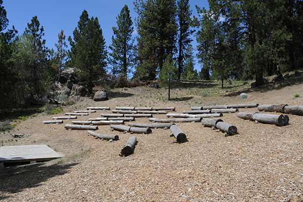 Starlight Amphitheater