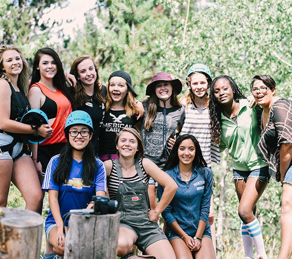 Ymca Youth Camps: Image Categories Teen Camp