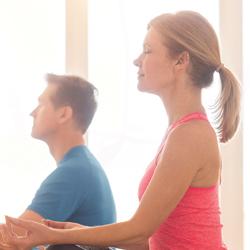Couples Yoga & Massage Workshop