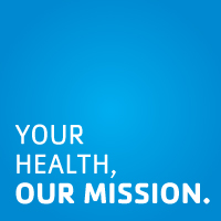 Your Health, Our Mission: January Membership Campaign